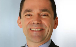 Julien Escribe, Partner, spécialiste du cloud chez ISG