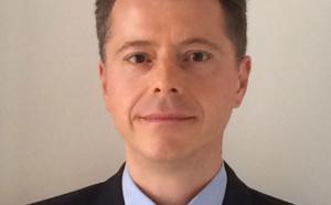 Pierre-Louis Lussan, Country Manager France, chez Netwrix