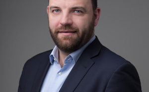 Cédric Hubert, Head of Global Enterprise Sales, ABBYY Europe