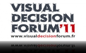 Appel à communication : Visual Decision Forum – 12 mai 2011