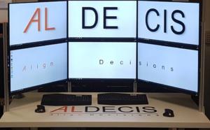 Les limites de la Data Science : Le poste de travail collaboratif du Data Analyst