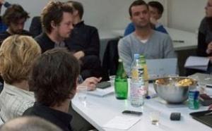 Jacques Bertin, Data Mining, Treemap... sont au programme du Think Tank Business Datavis