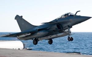 Le ministère des Armées notifie le premier lot d'études du projet « Man Machine Teaming » (MMT)
