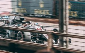 Rubrik dope la performance de l'infrastructure data de l'écurie de Formule 1 Mercedes-AMG Petronas Motorsport