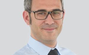 Christophe da Fonseca, Sales Development Manager France chez Paessler AG