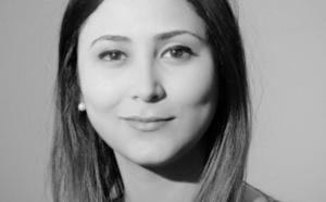 Youssra El Harrab, Responsable Marketing et Communication Europe, Afrique, Moyen-Orient pour Sinequa