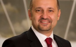 Laurent Stoica, Head of CX Volume Sales South Europe chez Oracle CX