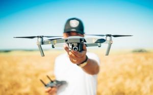 Delair lance delair.ai, la plate-forme d'intelligence aérienne la plus complète du marché pour visualiser et exploiter les données drones