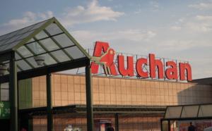 Auchan choisit Tableau pour accompagner son top et middle management dans le pilotage de leur activité