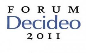 Appel à communication - 10ème Forum Decideo - 6 décembre 2011