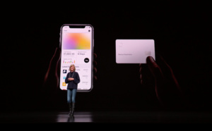 Jennifer Bailey, VP Apple Pay, présente l'Apple Card