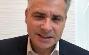 Christophe Coustaty rejoint MarkLogic en tant que Key Account Director
