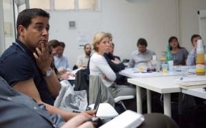 Le Think Tank Business Datavis reprend ses activités le 19 octobre