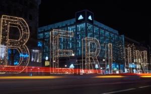 Tableau accueille plus de 2 000 clients et partenaires à Berlin pour sa conférence européenne