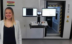 Quand les industriels optimisent la qualité de leurs produits grâce à la tomographie à rayons X