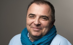 Didier Lavoine, Directeur technique et innovation de Digora