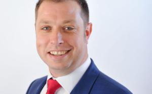 William Culbert, directeur EMEA Sud de BeyondTrust (ex Bomgar)