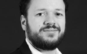 Henri-François Chadeisson, Manager, Sales Engineering pour l'Europe du Nord chez MicroStrategy France