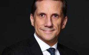 Nicolas Combaret, Country Manager France chez Commvault