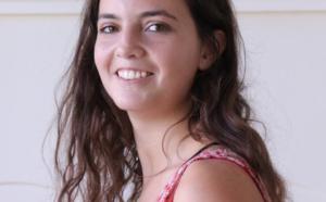 Manon Philippe, responsable du programme des conférences Big Data Paris 2020