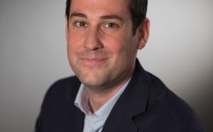 Edouard Beaucourt, Directeur Régional France et Europe du Sud, Tableau Software