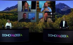 Domo enrichit son offre d'analyse de données 100 % cloud