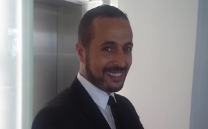 Ramzi Labri, fondateur de VA2CS