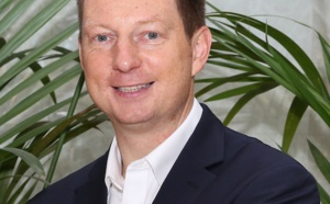 Florian Malecki, International Product Marketing Sr. Director StorageCraft