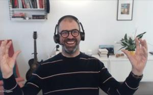 Podcast: Rik Van Bruggen, VP Sales EMEA de Neo4j est notre invité