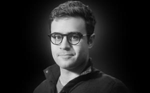 Adrien Gabeur, Directeur en charge des solutions d'IA chez Sinequa