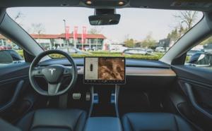 Podcast: Eric Bézille, Spécialiste de l'industrie automobile chez Dell Technologies