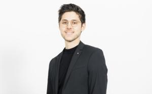 Podcast: Guillaume Gombert, directeur de projets stratégiques chez Fabernovel