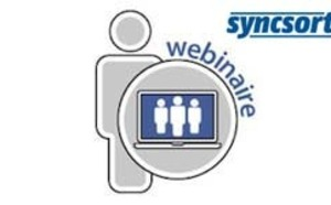 Webinaire Decideo - Syncsort <br> Intégration à haute performance