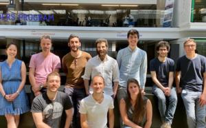 Ponicode opère une levée de fonds de trois millions d'euros pour poursuivre le développement de son IA qui augmente la qualité du code