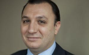 Podcast: Mikaël Elbaz, associé chez Mazars, explique l'utilisation de Qlik dans la finance