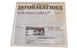Qu'est-ce qu'un Infocentre ? Retour vers le futur…