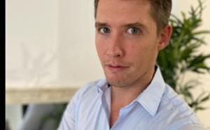Imagino nomme Olivier Boisnard au poste de Directeur Commercial