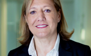 Florence Ropion Vice President Sales Channel chez Dell Technologies