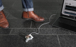 Détecter les occupants d'un bâtiment grâce aux vibrations du sol