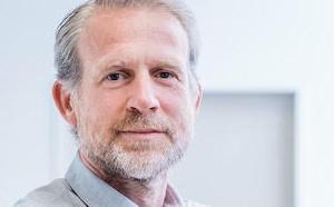 Emmanuel Dubois,  Directeur Général des Ventes et Marketing et Co-Fondateur d'Indexima