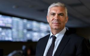 Charles Eagan, CTO chez BlackBerry