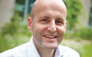 Henri ADREIT, Directeur des Programmes IT du groupe Manutan