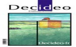 Decideo 2005, le guide : plus que quelques semaines pour référencer votre société et ses produits ou services