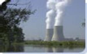 Atos Origin réalise le simulateur du système de pilotage de la centrale nucléaire de Civaux