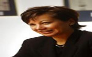 Jacqueline de Rojas rejoint Cartesis en tant que vice-présidente des ventes