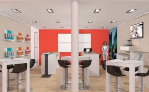 Beabloo imagine le magasin connecté : objets, données et analyses
