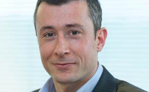 Frédéric Brousse est nommé Directeur Général d'Informatica France