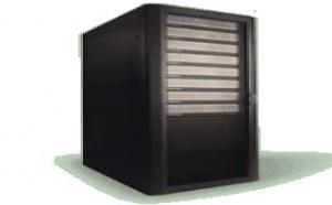 Netezza propose un entrepôt de données « out of the box », du matériel au logiciel
